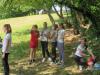Atletski peteroboj (športni dan za učence od 6. do 9. r), 4. 6. 2019