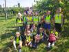 Tretješolci obiskali kmetijo